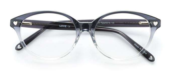 product image of Love L742 Crystal Shadow Fade