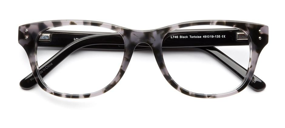product image of Love L746 Black Tortoise