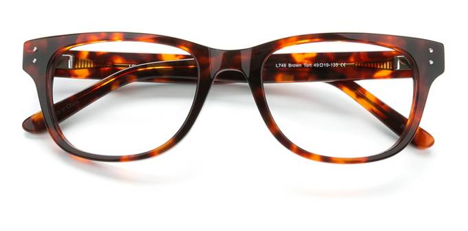 product image of Love L746 Brown Tort