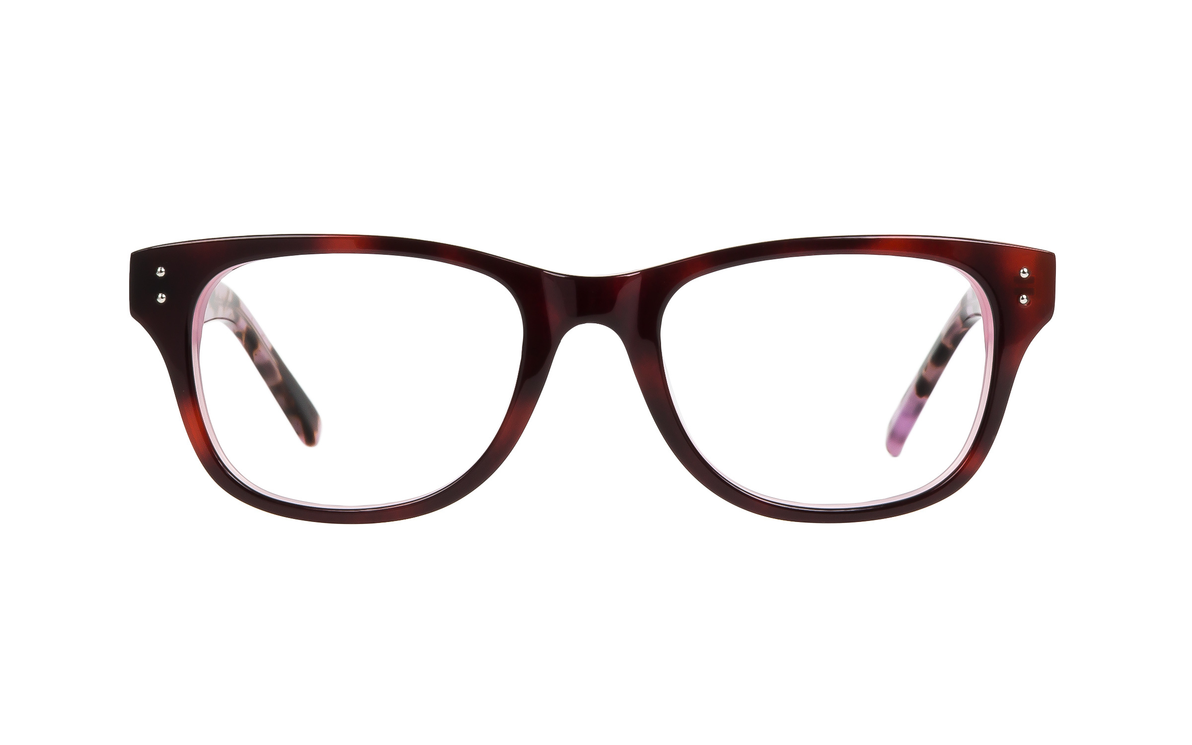 Womens_Pink_Tortoise_DShape_Love_Glasses__Clearly_Glasses_Online