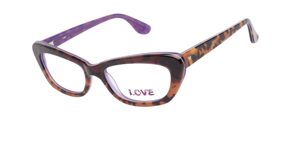 product image of Love L747 Purple Tort