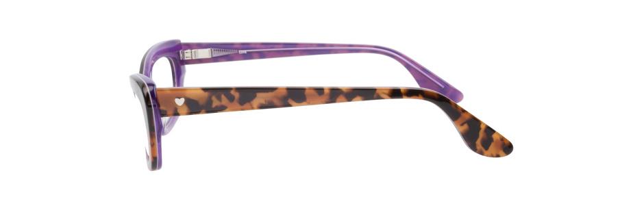 product image of Love L747 Purple Tort