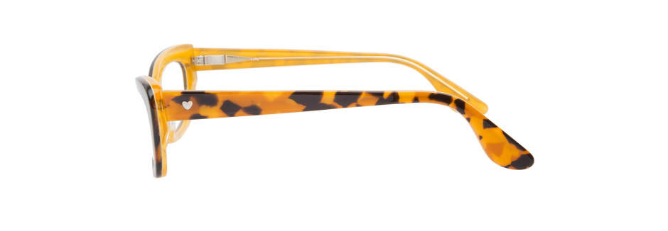 product image of Love L747 Yellow Tort
