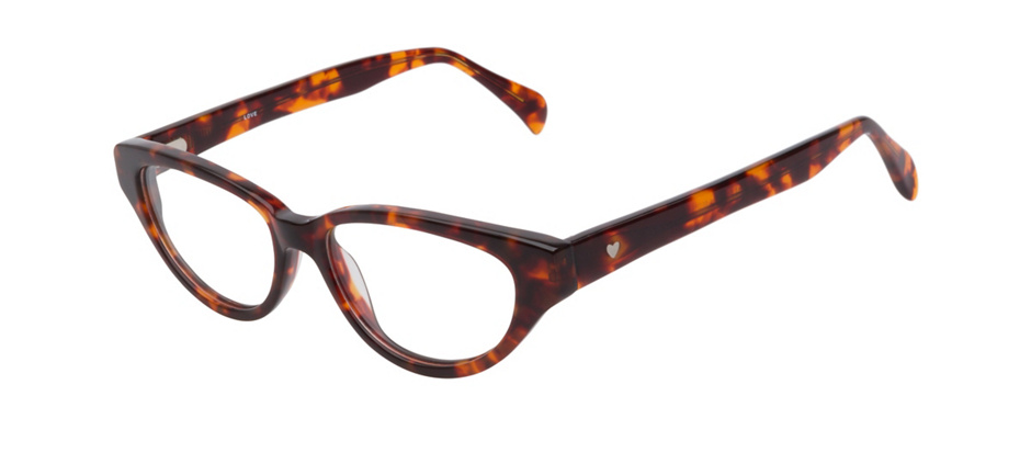 product image of Love L748 Brown Tort