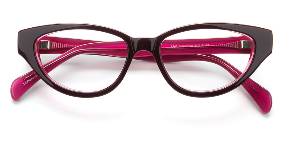 product image of Love L748 Purple Pink