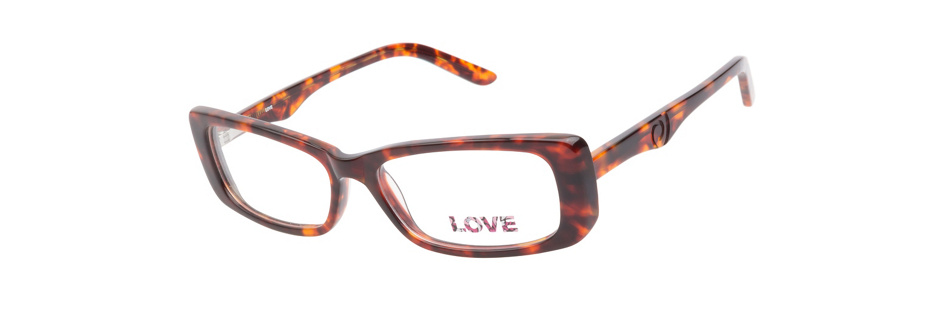 product image of Love L749 Brown Tort