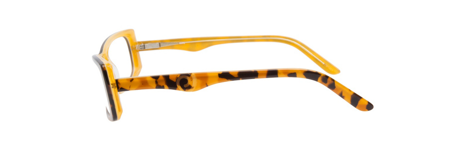 product image of Love L749 Yellow Tort