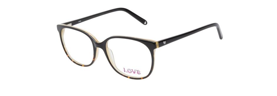 product image of Love L767 Black Havana