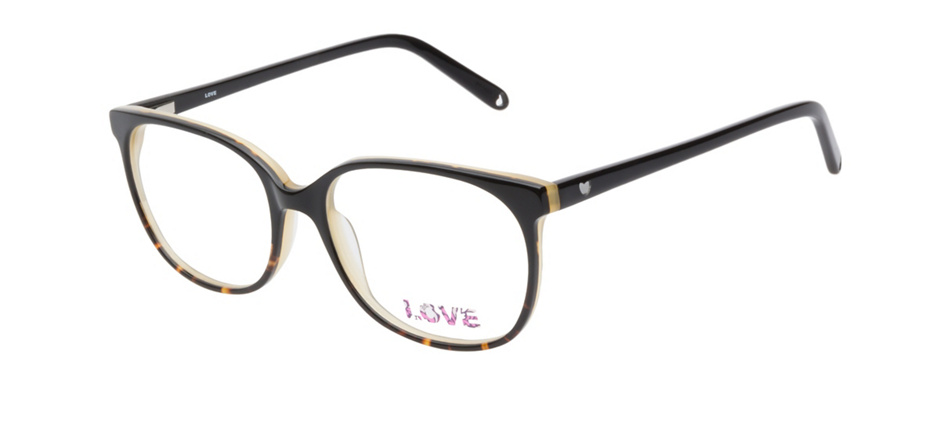 product image of Love L767 Black Havana