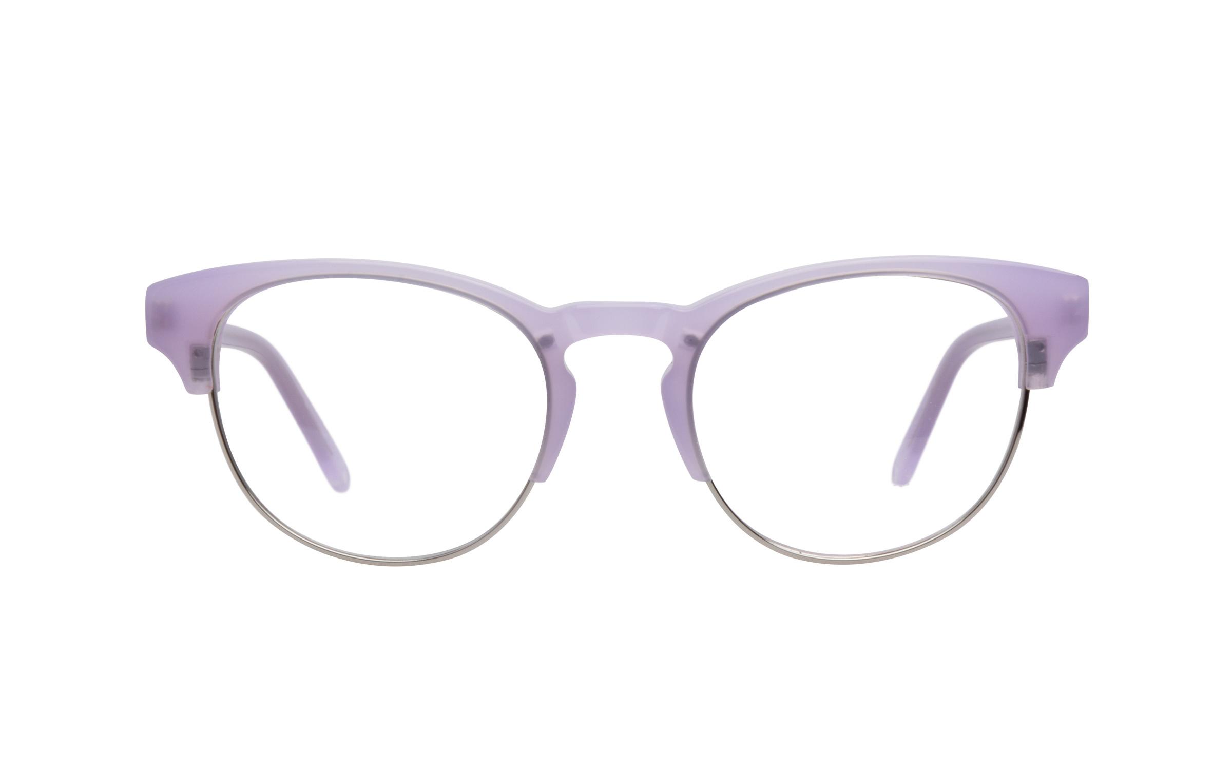 http://www.coastal.com/ - Women's Clubmaster Glasses Purple Love Online Coastal