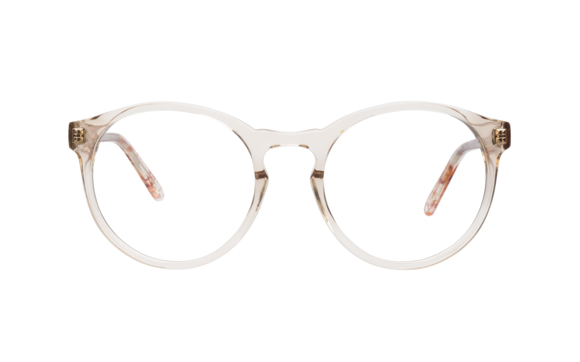 Womens_Oversized_Glasses_BrownClearPink_Love_Online_Coastal