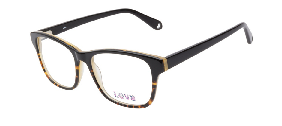 product image of Love L770 Black Havana