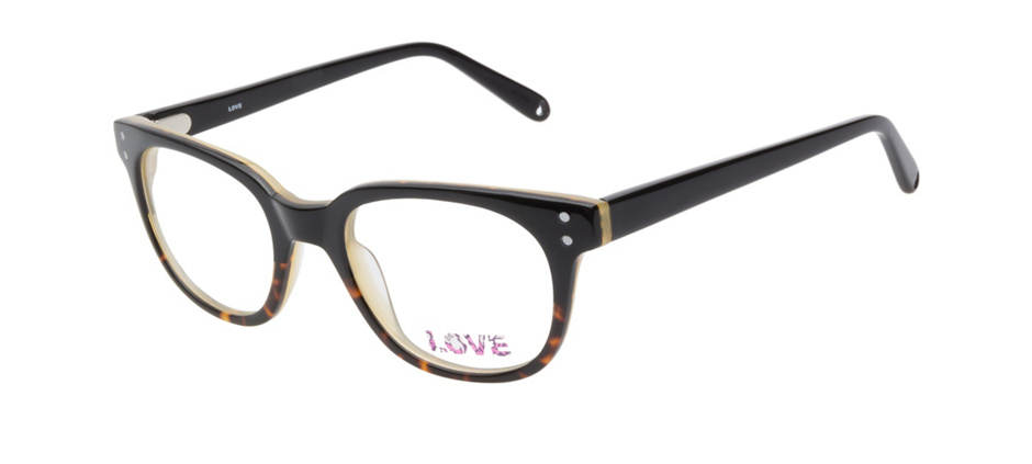 product image of Love L771 Black Havana