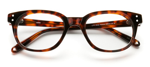 product image of Love L771 Deep Havana