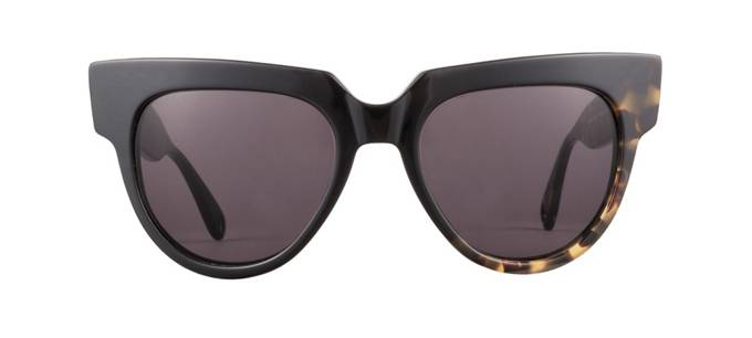 product image of Love Marilyn Black Tortoise
