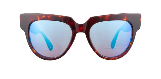 product image of Love Marilyn Tortoise Blue