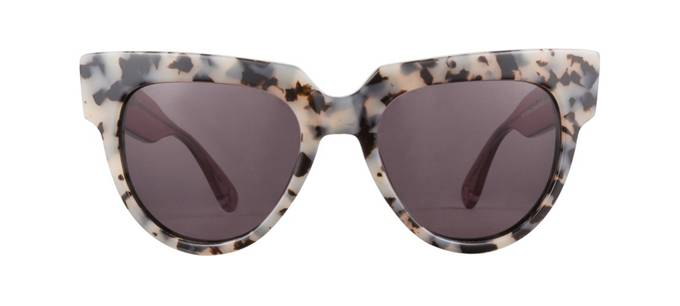 product image of Love Marilyn Tortoise Pink