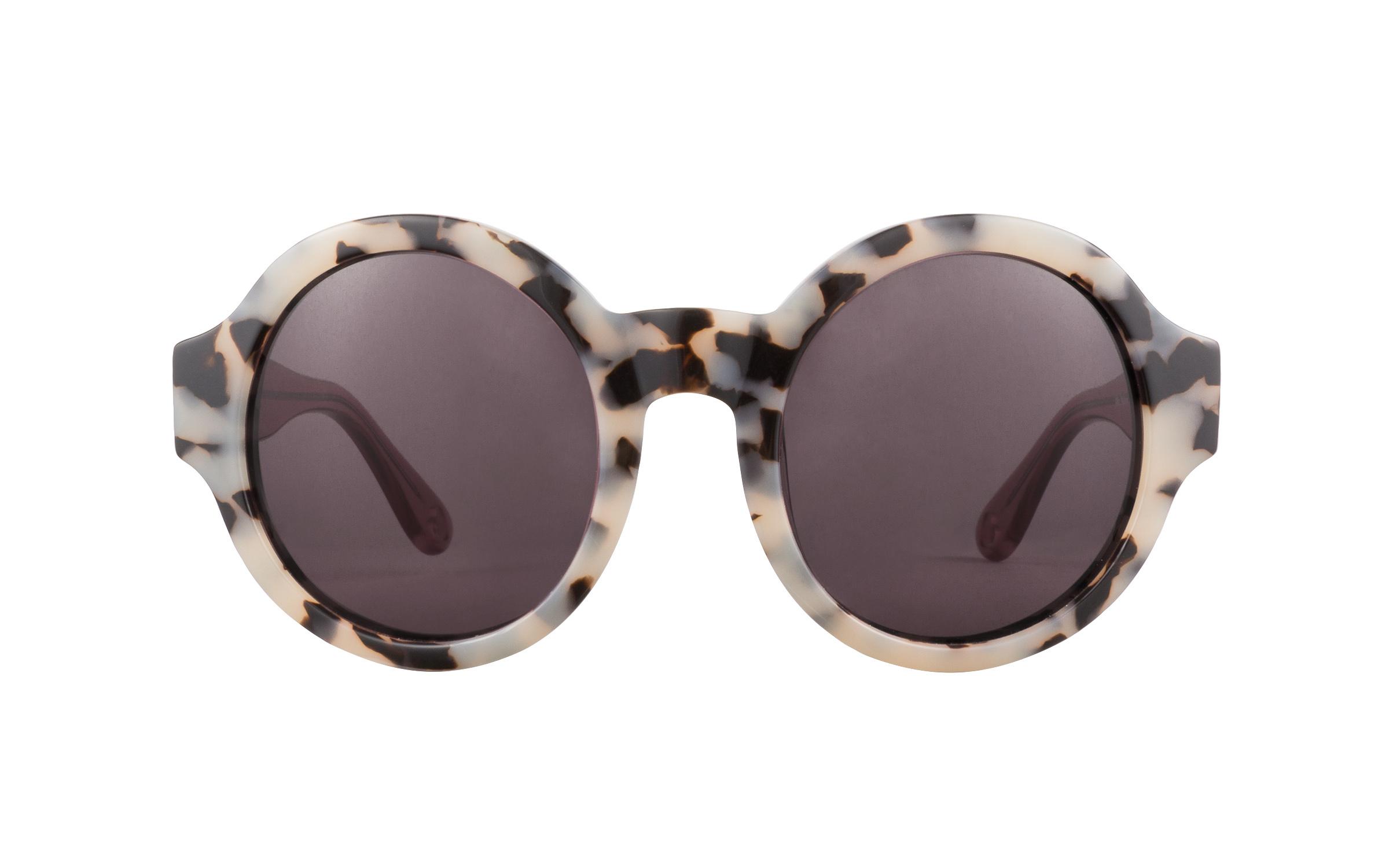 Love Mia Tortoise Pink Sunglasses