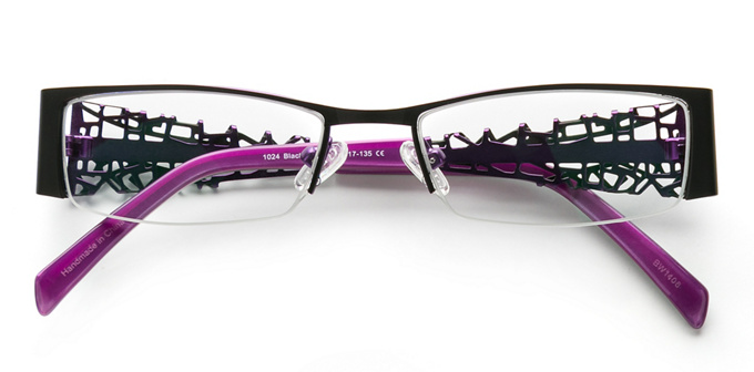 product image of Ltede 1024 Black Purple