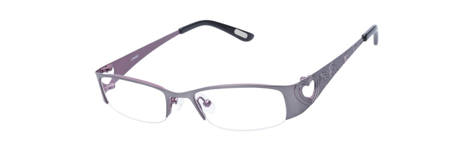product image of Ltede 1038 Gunmetal Purple