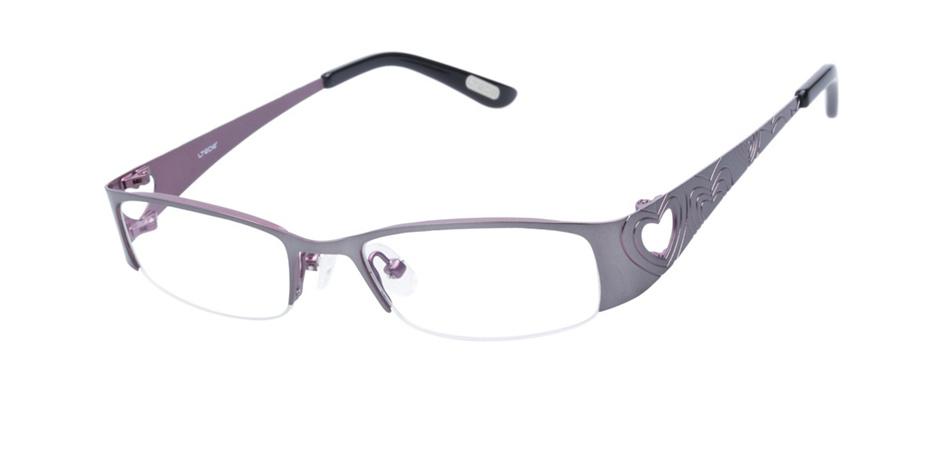 product image of Ltede 1038 Gunmetal Purple