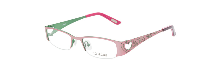 product image of Ltede 1038 Pink Green
