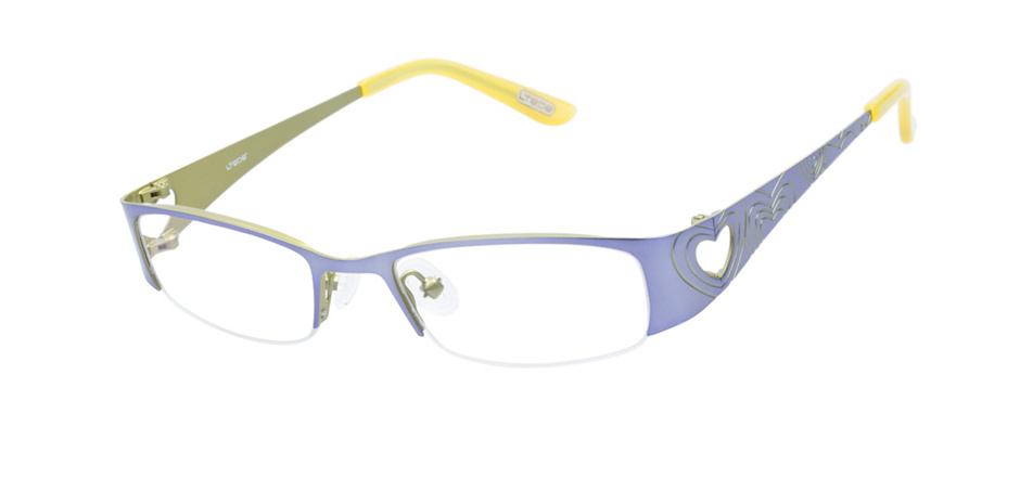 product image of Ltede 1038 Violet Yellow