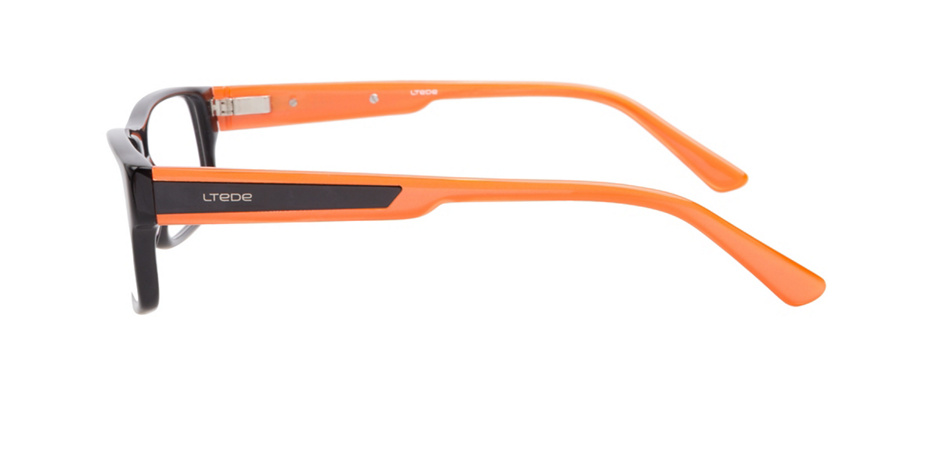 product image of Ltede 1096 Black Orange