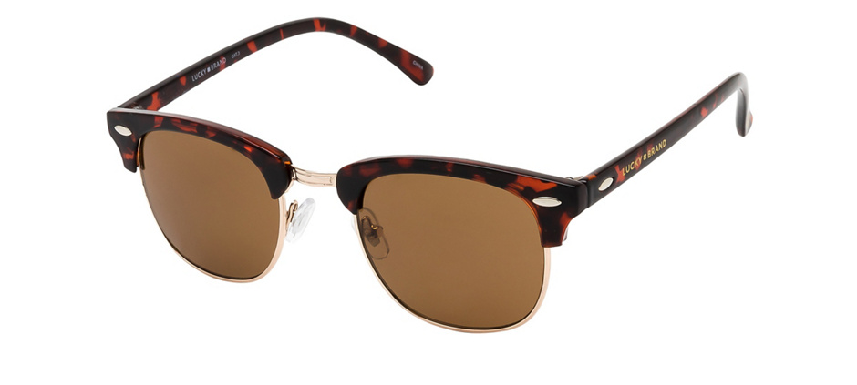 product image of Lucky Brand D901-50 Écailles de tortue