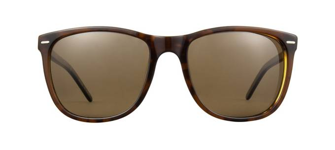 product image of M.O.D.A 202-54 Brown Polarized
