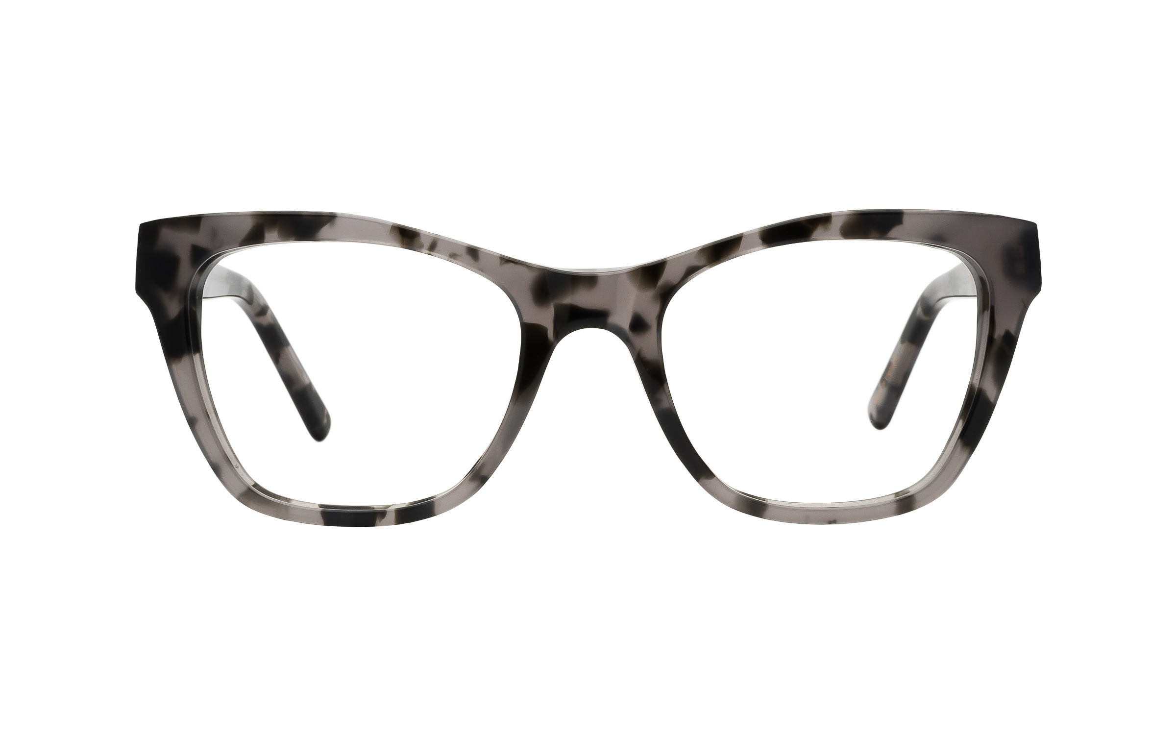 Main + Central Albany (51) Eyeglasses And Frame In Smoky Tortoise/Grey