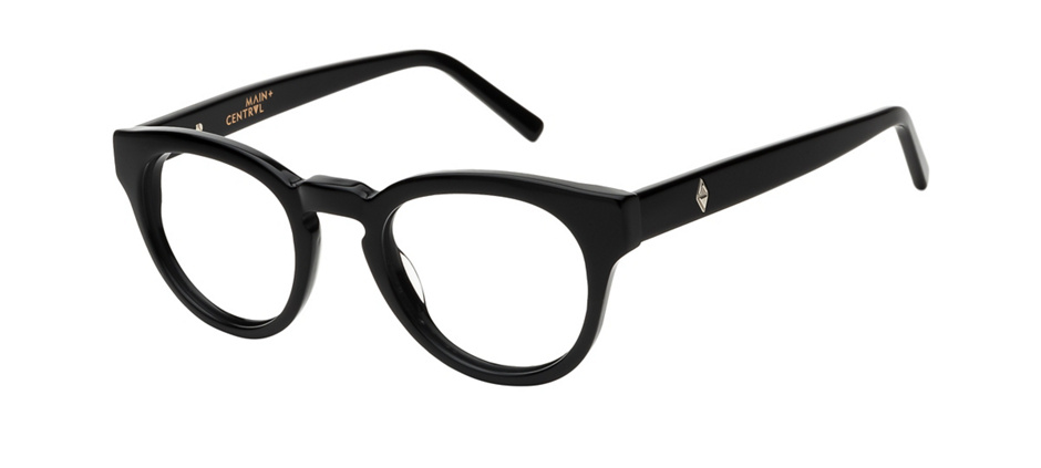 product image of Main And Central Austin-48 Black