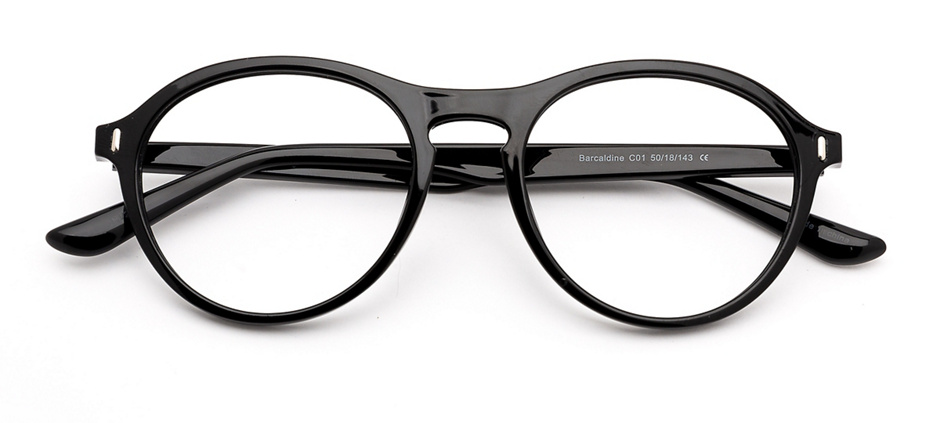 product image of Main And Central Barcaldine-50 Black