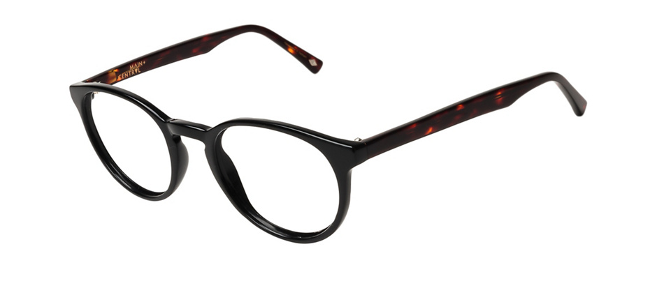 product image of Main And Central Bondi-50 Black