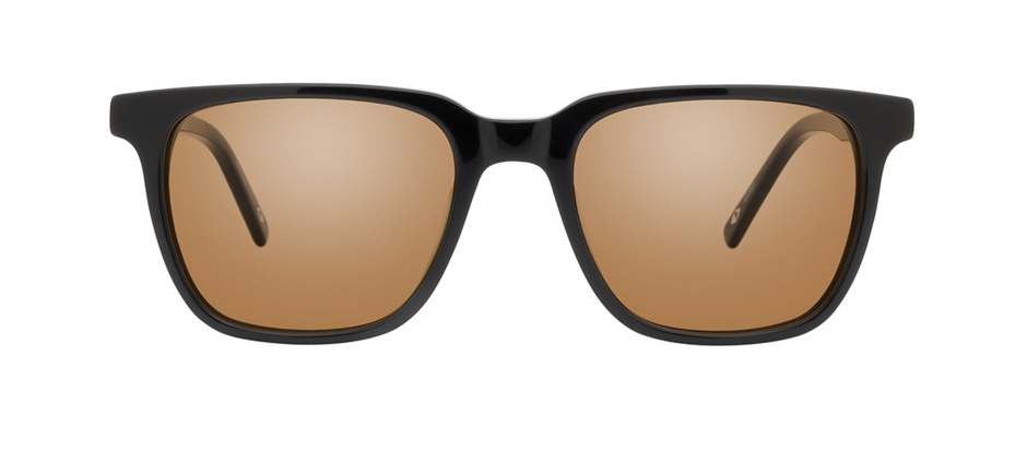 product image of Main And Central Bray-50 Shiny Black
