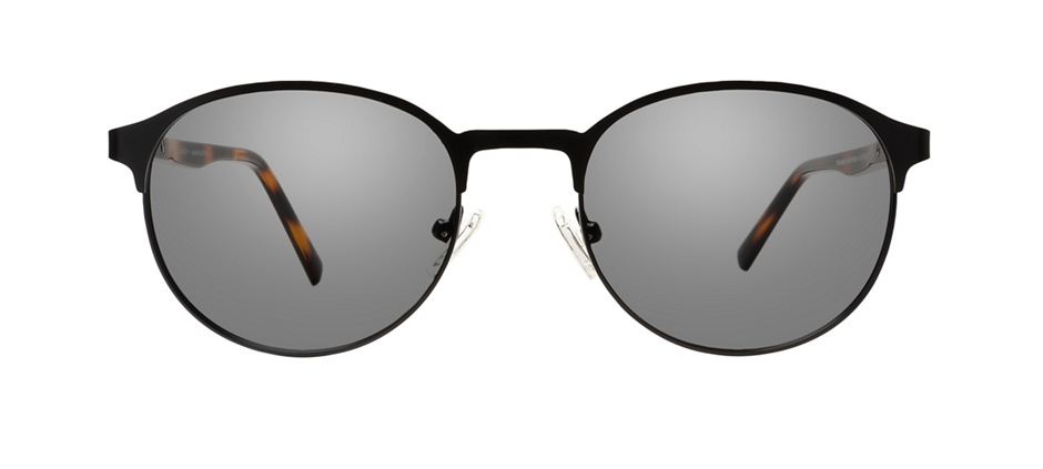 product image of Main And Central Brentwood-49 Matte Black