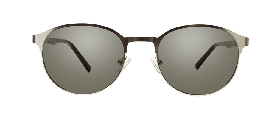 product image of Main And Central Brentwood-49 Matte Silver