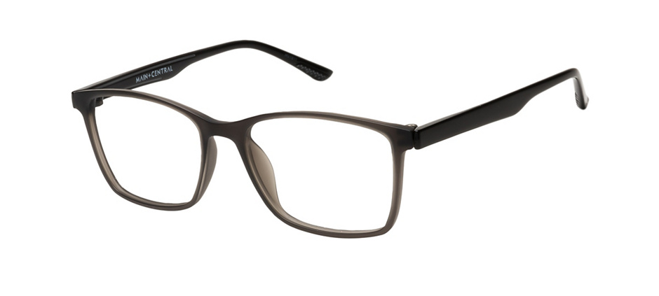 product image of Main And Central Busan-52 Matte Charcoal