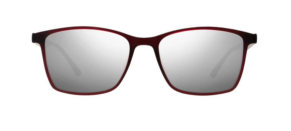 product image of Main And Central Busan-52 Cerise matte