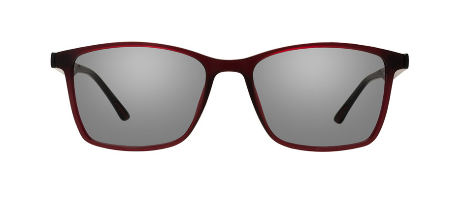 product image of Main And Central Busan-52 Matte Cherry