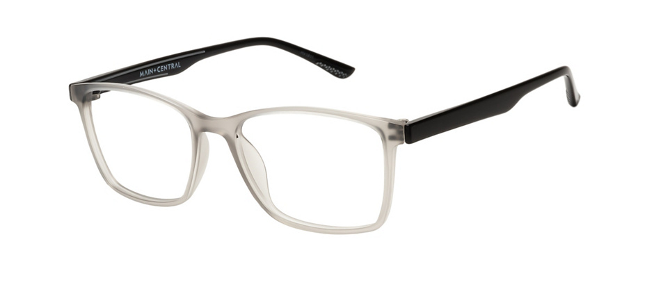 product image of Main And Central Busan-52 Matte Grey
