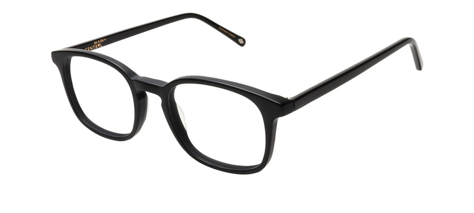 product image of Main And Central Canberra-50 Black