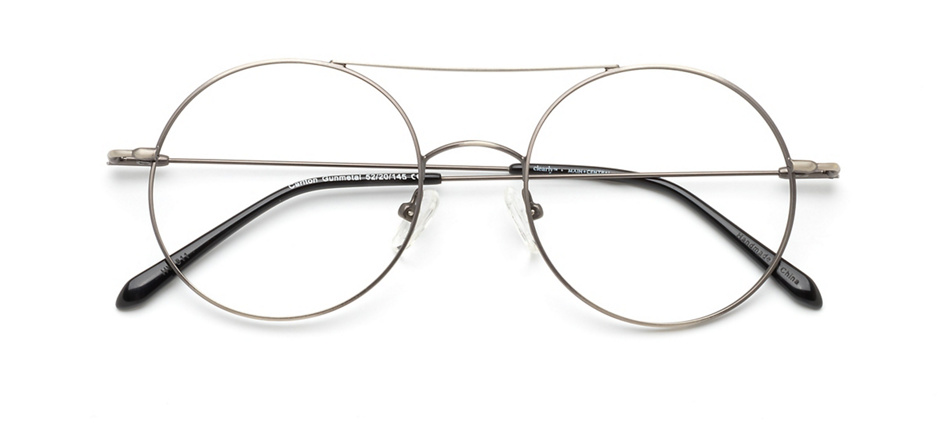 product image of Main And Central Carlton-52 Gunmetal