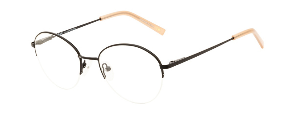 product image of Main And Central Cork-50 Shiny Black