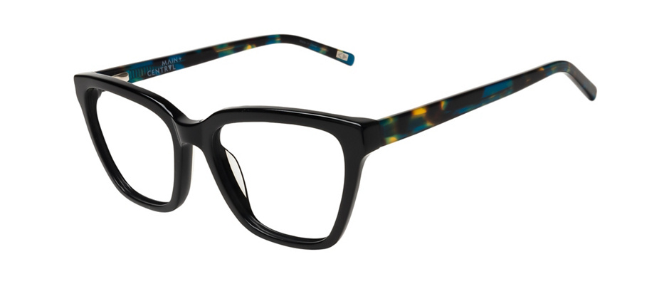 product image of Main And Central Cronulla-54 Black