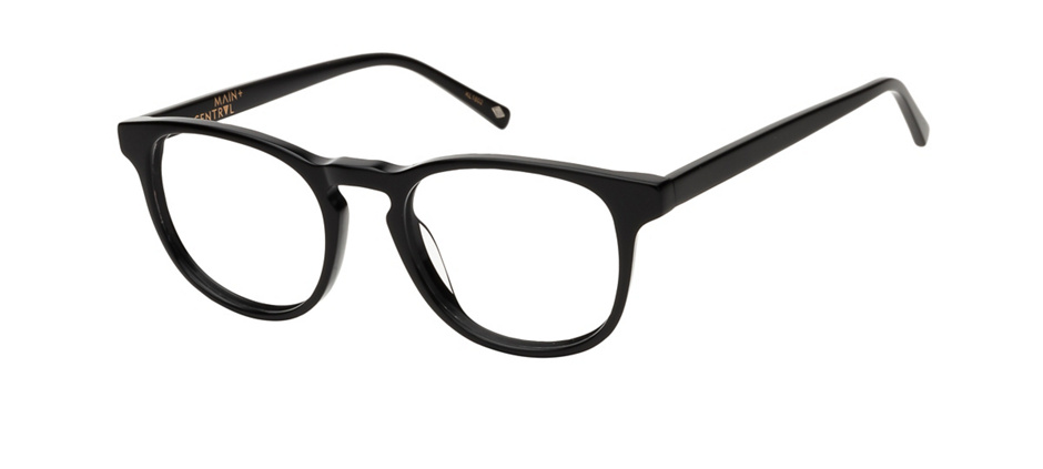 product image of Main And Central Croydon-50 Black