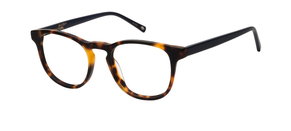 product image of Main And Central Croydon-50 Matte Tortoise