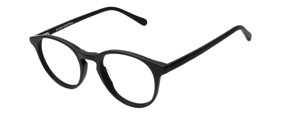 product image of Main And Central Del Rey-46 Matte Black