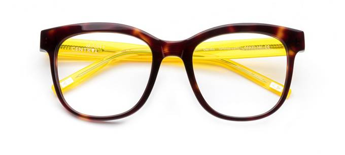 product image of Main And Central Del Rio-53 Tortoise Lemon