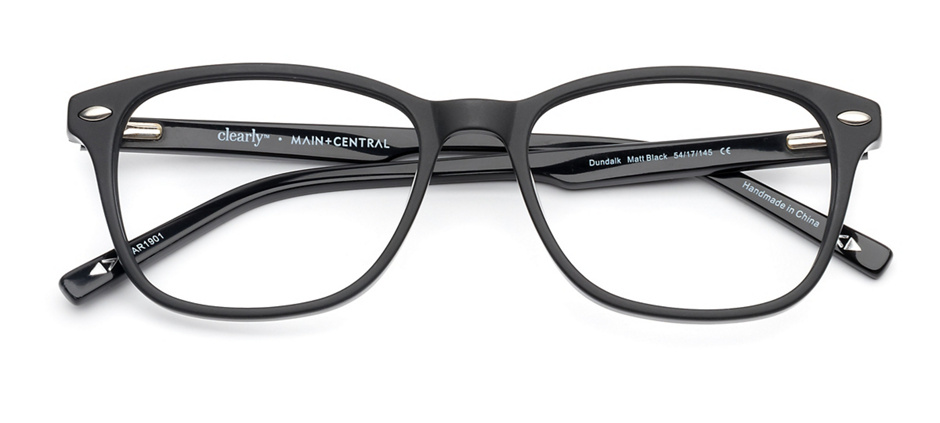 product image of Main And Central Dundalk-54 Matte Black